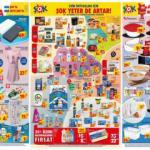 ŞOK 14 Temmuz Aktüel Kataloğu! Tekstil, züccaciye, elektronik ve kişisel bakım ürünlerinde..