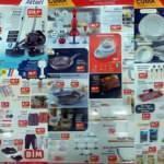 BİM 6 Ağustos Aktüel Ürünler Kataloğu! LCD TV, Süpürüge, Kamp Sandalyesi, Tekstil, Mutfak ürünlerinde