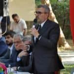 Mahir Ünal 'Fondaş medya Türkiye'nin özgüvenine saldırıyor'
