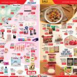 BİM 10 Ağustos Aktüel Ürünler Kataloğu: Kişisel bakım ve aşurelik malzemelerin tamamı BİM'de!