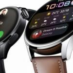 Huawei Watch 3 serisi Türkiye'de satışa sunuldu