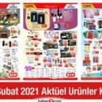 BİM 13 Ağustos Aktüel Ürünler Kataloğu! Kırtasiye, elektronik, züccaciye ve elektrikli aletlerde...