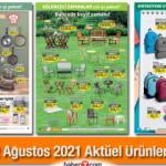 Migros 12 Ağustos Aktüel Ürünler Kataloğu! Kırtasiye, elektronik, gıda, tekstil, züccaciye...