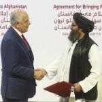 BM raporunda ortaya çıkan gerçek: İşte ABD-Taliban anlaşmasındaki gizli maddeler