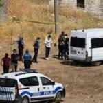İzmir'de boş arazide erkek cesedi bulundu! Cinayet şüphesi var