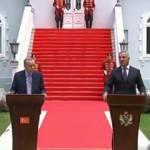 Cumhurbaşkanı Erdoğan'dan Balkanlar mesajı: Sorumluluğumuzun farkındayız!
