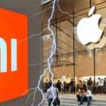 Xiaomi'den Apple'a lansman misillemesi