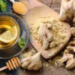 Zencefil çayının faydaları nelerdir? Zencefil ve limon hangi hastalıklara iyi gelir?