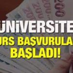 Anadolu Vakfı burs başvurusu nasıl yapılır? Üniversite öğrencileri dikkat!