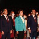 Meral Akşener'den CHP'li İmamoğlu'na Fatih Sultan Mehmet benzetmesi: Aynı senin gibi
