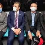 Millet İttifakı neden çatlak oluştu? Ne olduysa 'HDP' cümlesinden sonra oldu