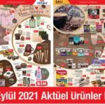 BİM 28 Eylül Aktüel Kataloğu! Bu Salı BİM'de tekstil, gıda ve kişisel bakım ürünlerinde kampanya..