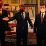 İmamoğlu Yunanistan'da: Cumhurbaşkanlığı adaylığı sorusuna cevap! Türkiye'yi şikayet etti
