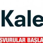 Kale (KSV) Vakfı burs başvuruları alınmaya başladı! Öğrencilere 9 ay boyunca 750 TL burs verilecek!