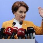 Akşener'den 'siyasi cinayetler' açıklaması: Kılıçdaroğlu ile görüşmedim