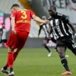 Beşiktaş - Göztepe! CANLI