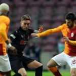 Galatasaray-Sivasspor!CANLI