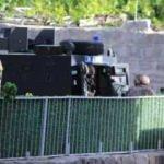 Kayseri'de özel harekat polislerinden aksiyon filmlerini aratmayan operasyon