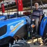 Başkan Erdoğan talimat verdi! Traktörler sahiplerine ulaşmaya başladı