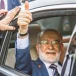 Temel Karamollaoğlu'ndan tuhaf çıkış: Ben de Mercedes kullanıyorum