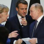 Dünya bunu konuşuyor! 7 yıl sonra Putin'e muhtaç kaldılar