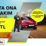 Opel +3 Yaş