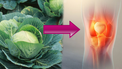 Kemik ve eklem ağrıları neden olur? Eklem ve kemik ağrılarına doğal çözümler!