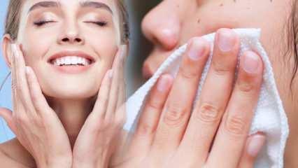 En iyi ve en etkili cildi soyan ve yenileyen eczanedeki kremler 2020