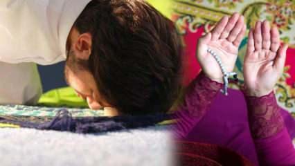 Teravih namazının faziletleri! Evde teravih namazı nasıl kılınır? Teravih 8 rekat kılınır mı?