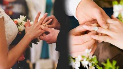 Dinimize göre akraba evliliğinde kimler kimlerle evlenemez? Yakın akraba evliliği