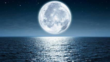 NASA duyurdu: 2020 Mavi Dolunay ne zaman çıkar? Mavi Ay nedir ve nasıl oluşur?