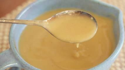 Gravy sos nedir ve nasıl yapılır? Gravy sosu için tarif ve püf noktaları