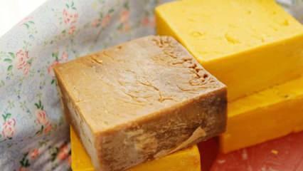 Bıttım sabunu ne işe yarar? Bıttım sabunu nasıl kullanılır? Bıttım sabunu ne kadar?