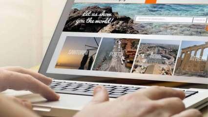 Evinizden yurt dışını seyahat edebileceğiniz en iyi online turlar