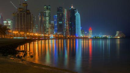Doha nerededir? Doha'da gezilecek yerler