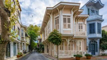 İstanbul'da doğasıyla kendine hayran bırakan yerler