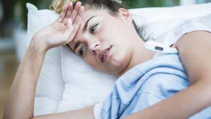 Vücut kırgınlığı neden olur? Vücut kırgınlığına ne iyi gelir?