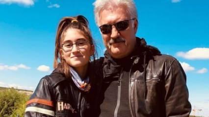 Ünlü sanatçıların kızı Zeyno Karadağlı'dan önemli başarı