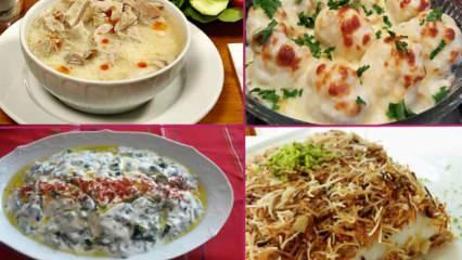 En leziz iftar menüsü nasıl hazırlanır? 22. gün iftar menüsü