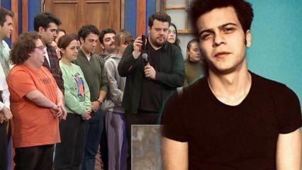 Kansere yakalanan oyuncu Arif Güloğlu'ndan haber var!
