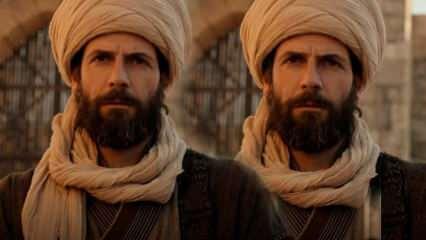 Hace Ahmet Yesevi'yi öldürmeye gelen kimdir? Mavera konusu nedir ve oyuncuları kimlerdir?