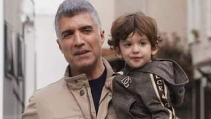 Oğlundan haber alamayan Özcan Deniz'den buruk doğum günü kutlaması!