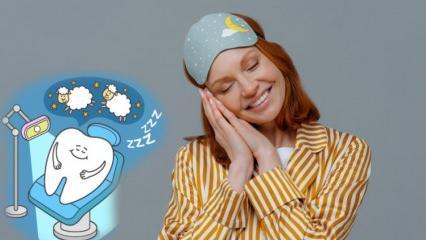 Rüyada diş görmek ne anlama gelir? Diyanet'e göre rüyada yeni dişin çıkması