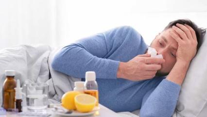 Soğuk algınlığı mı? İnfluenza (Grip) mi? COVID-19 mu? Belirtileri karıştırılabilir