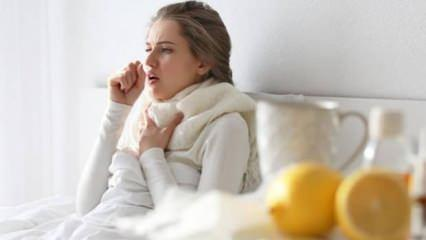 Kış aylarında ortaya çıkıyor! Soğuk algınlığından nasıl korunuruz? Kovid 19'dan farkı...