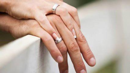 Rüyada nişanlının öldüğünü görmek neye işaret? Rüyada nişanlını görmek hayırlı mıdır?