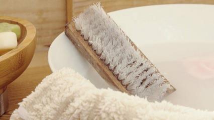 Banyo temizliği en pratik nasıl yapılır? Banyo temizliğinde zaman kazandıran 8 ipucu