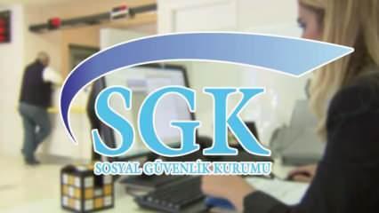 SGK KPSS şartsız  memur alımı ilanı yayınladı! 2021Başvuru şartları ve tarihler!