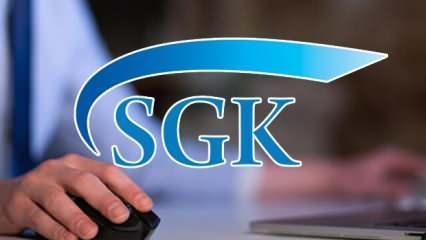 SGK KPSS şartsız memur alımı gerçekleştirecek! 2021 Başvurular için son tarih belli oldu!