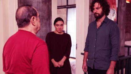Masumlar Apartmanı 39.bölüm fragmanı başlatıldı mı? Gözyaşları sel oldu, herkesi ağlatan sahne!